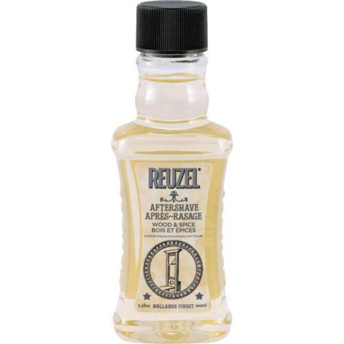 Reuzel Wood&Spice Aftershave 100 ml After Shave Splash