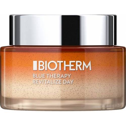 Biotherm Blue Therapy Amber Algae Revitalize Day Cream75 ml Tagescrem