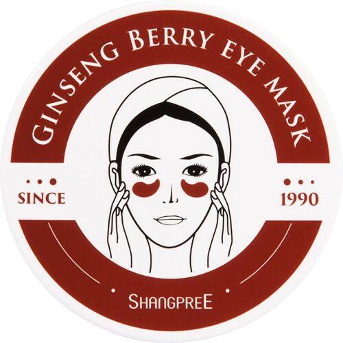 Shangpree Ginseng Berry Eye Mask 60 Stk. Augenmaske