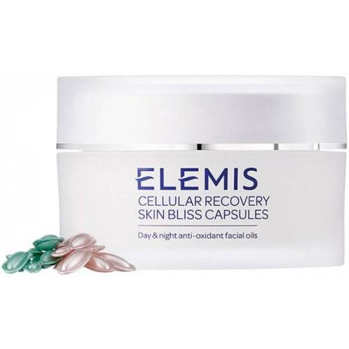Elemis Cellular Recovery Skin Bliss Capsules 60 Stück Gesichtsöl