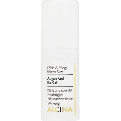 Alcina Augen-Gel 15 ml Augengel