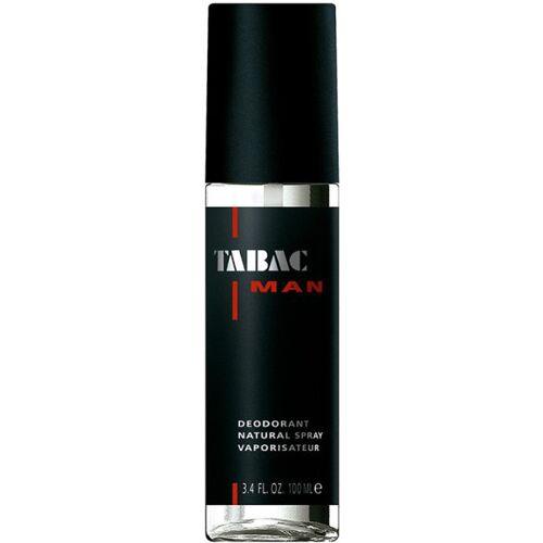 Tabac Man Deodorant Natural Spray 100 ml Deodorant Spray