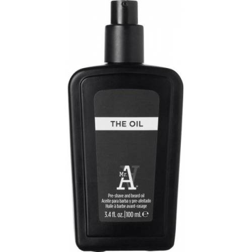 ICON I.C.O.N. Mr. A Shave The Oil 100 ml Bartöl
