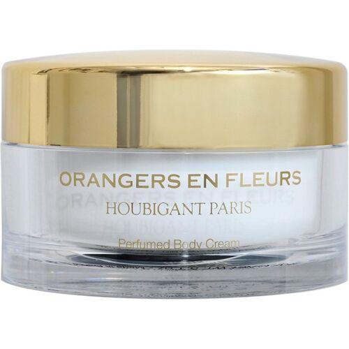 Houbigant Orangers en Fleurs Bodycream 150 ml Körpercreme