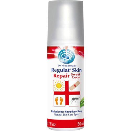 Dr. Niedermaier Regulat Skin Repair Sweet Coco 50 ml Körperspray