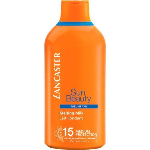 Lancaster Aktion - Lancaster Sun Beauty Care Melting Milk SPF15 400 ml Sonnenlo