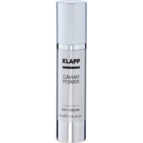 Klapp Cosmetics Klapp Caviar Power Day Cream 50 ml Tagescreme