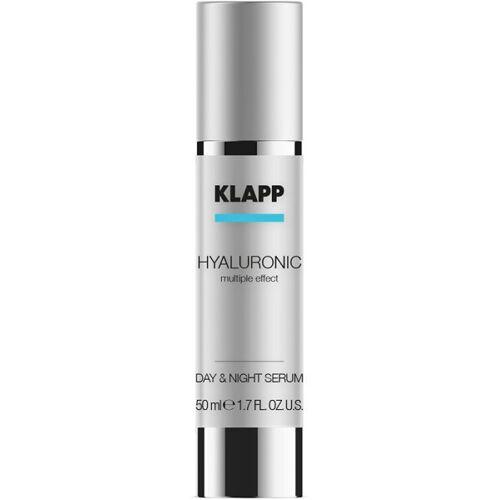 Klapp Hyaluronic Day & Night Serum 50 ml