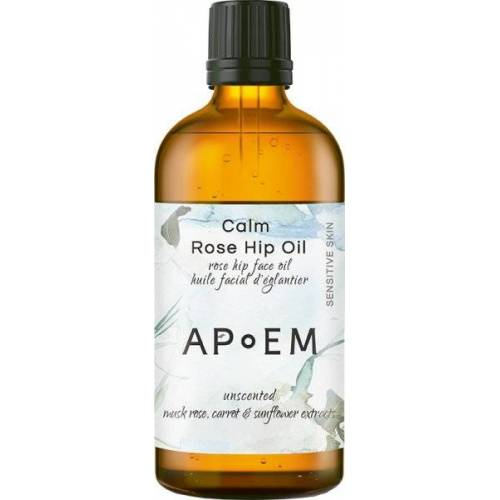 APoEM Calm Rose Hip Oil 100 ml Gesichtsöl
