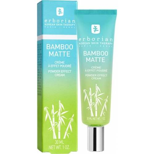 Erborian Bamboo Matte Creme 30 ml Gesichtscreme