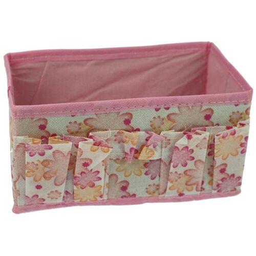Fantasia Beauty Organizer pink