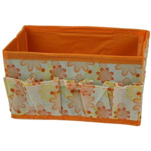 Fantasia Beauty Organizer orange