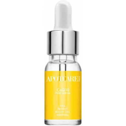 Apot.Care Pure Serum Q10 10 ml Gesichtsserum
