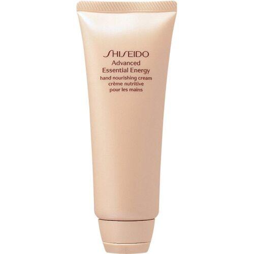 Shiseido Body Care Hand Nourishing Cream 100 ml Handcreme
