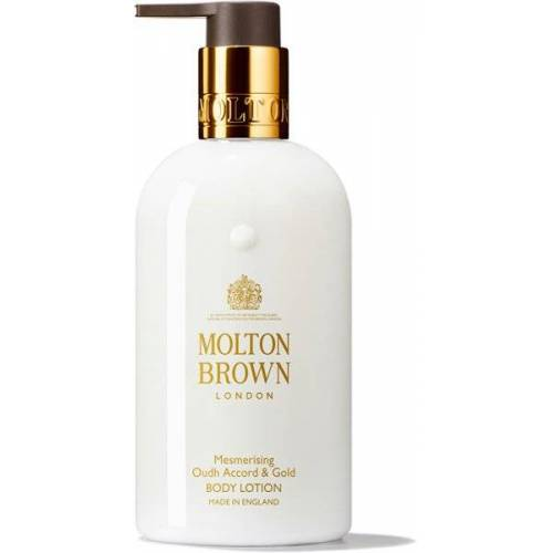 Molton Brown Mesmerising Oudh Accord & Gold Body Lotion 300 ml Bodylo