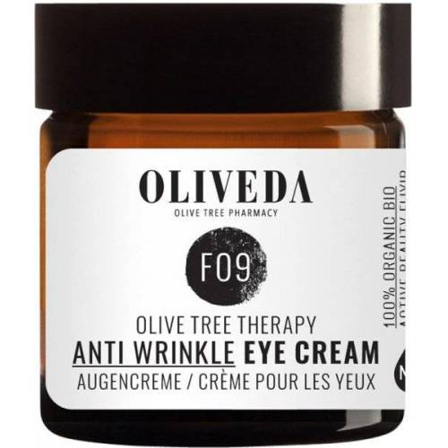 Oliveda F09 Augencreme Anti Wrinkle 30 ml