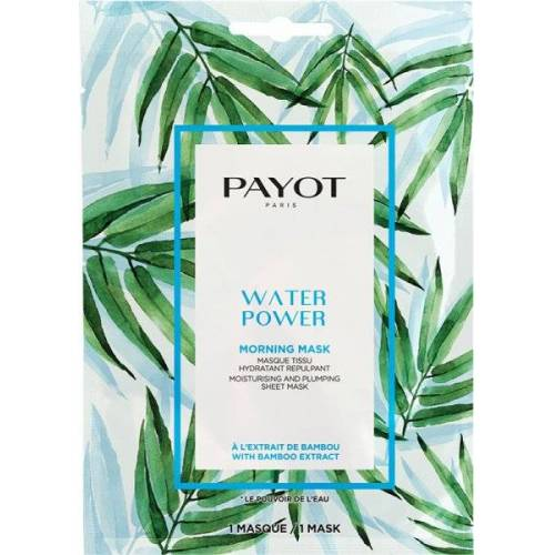 Payot Morning Mask Water Power 19 ml Tuchmaske
