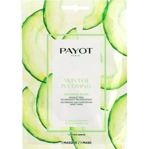Payot Morning Mask Winter is Coming 19 ml Tuchmaske