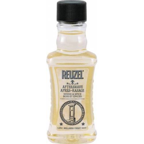 Reuzel Wood&Spice Aftershave 100 ml After Shave Splash