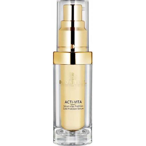 Monteil Paris Monteil Acti-Vita Gold Serum ProCGen 15 ml Gesichtsserum