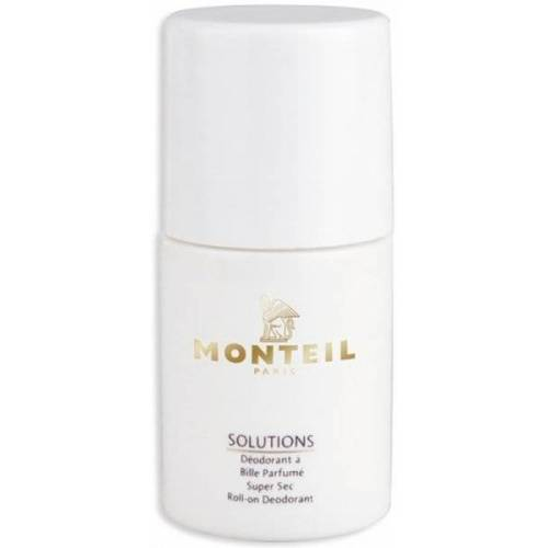 Monteil Deodorant Super Sec Roll-On 50 ml Roll-on Deodorant