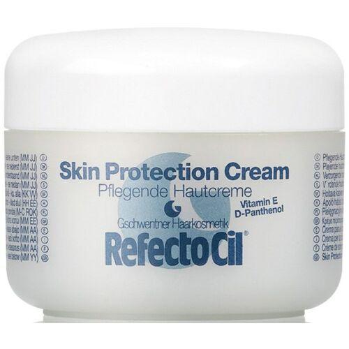 RefectoCil Skin Protection Cream / Pflegende Hautcreme (75 ml) Gesich