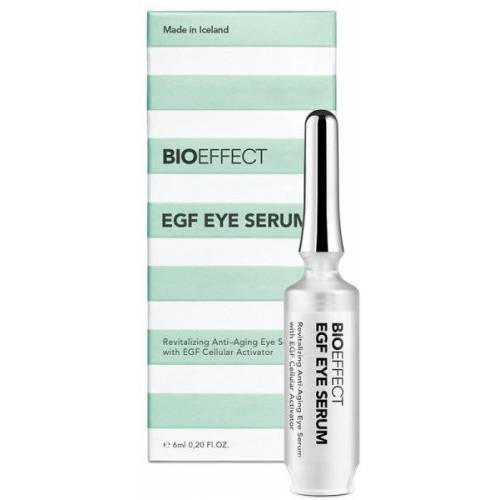 BIOEFFECT EGF Eye Serum 6 ml Augenserum