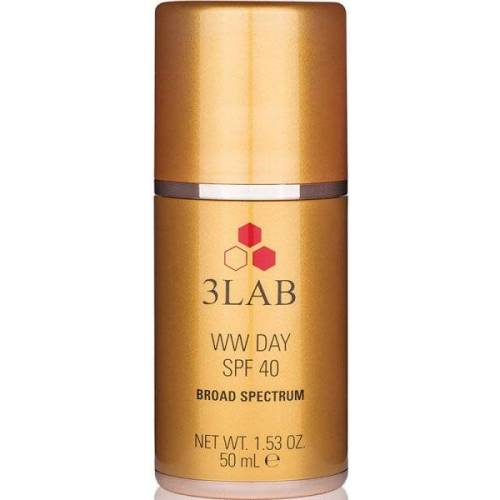 3LAB WW Day SPF 40 50 ml Tagescreme