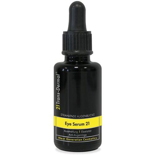 21 Trans-Dermal Eye Serum 21 30ml Augenserum