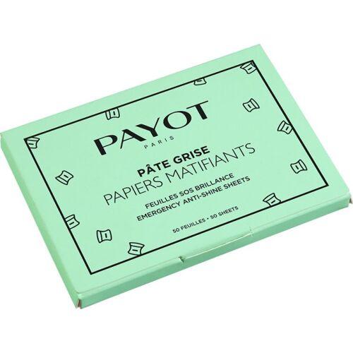 Payot Pâte Grise Papiers Matifiants 50 Tücher Blotting Paper