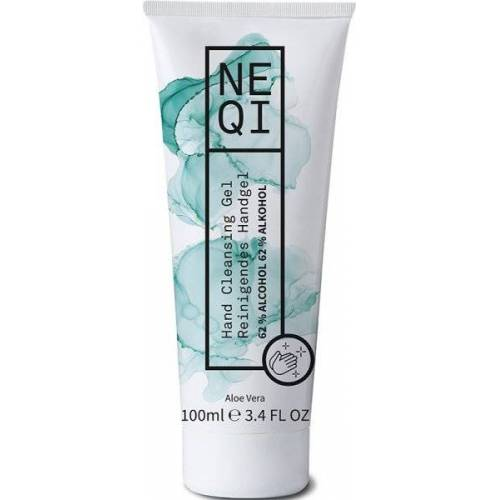 NEQI Hand Cleansing Gel, Aloe Vera Handgel