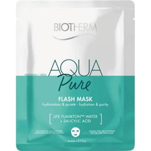 Biotherm Aqua Super Mask Pure 35 ml Tuchmaske