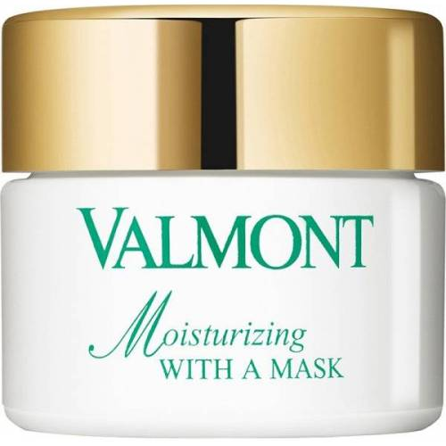 Valmont Moisturizing with a Mask 50 ml Gesichtsmaske