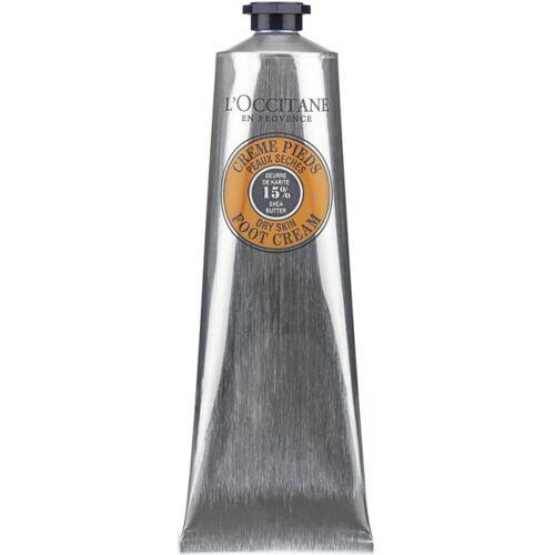 L'Occitane Shea Fußcreme 150 ml
