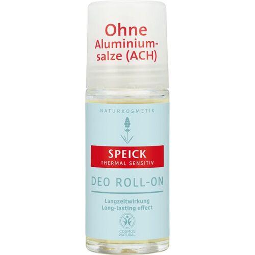 Speick Naturkosmetik Speick Thermal Sens. Deo Roll-on 50 ml Deodorant