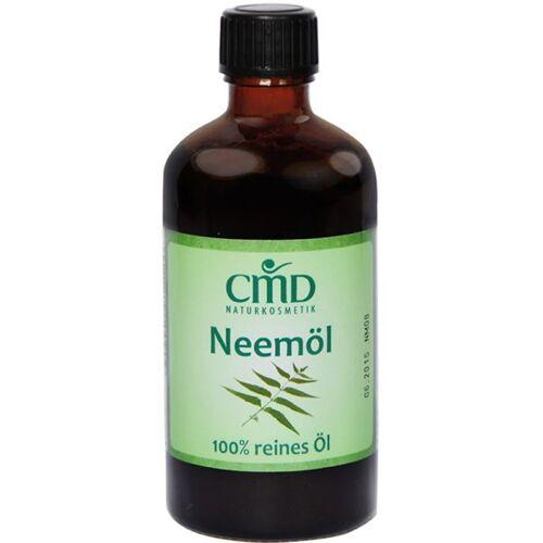 CMD Naturkosmetik Neemöl pur 100 ml Körperöl