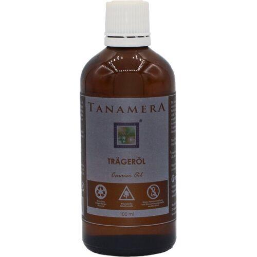 Tanamera Trägeröl Duftneutral 100 ml Körperöl