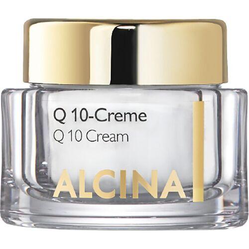 Alcina E Q10-Creme 250 ml Gesichtscreme
