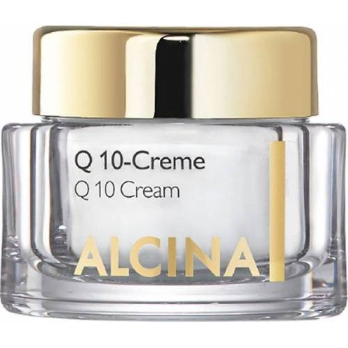 Alcina E Q10-Creme 50 ml Gesichtscreme