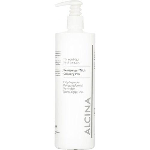 Alcina B Reinigungs-Milch 500 ml Reinigungsmilch