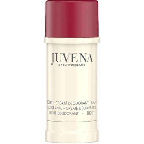 Juvena Body Care Cream Deodorant 40 ml Deodorant Creme