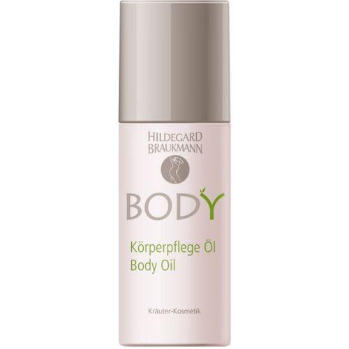 Hildegard Braukmann Body Körperpflege Körperpflege Öl 150 ml Körperöl
