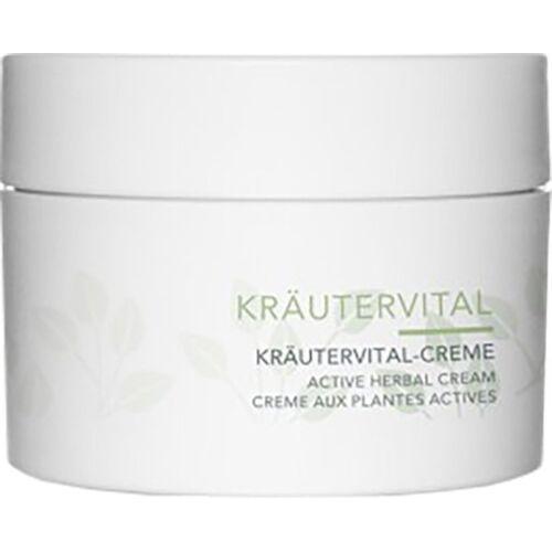 Charlotte Meentzen Kräutervital Kräutervital-Creme 50 ml Nachtcreme