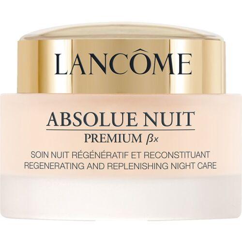 Lancôme Absolue Premium ßx Nuit 75 ml Nachtcreme