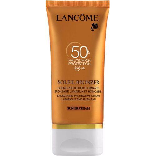 Lancôme Soleil Bronzer BB Cream SPF 50 50 ml Sonnencreme