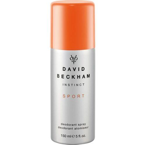 David Beckham Instinct Sport Deodorant Body Spray 150 ml Deodorant Sp