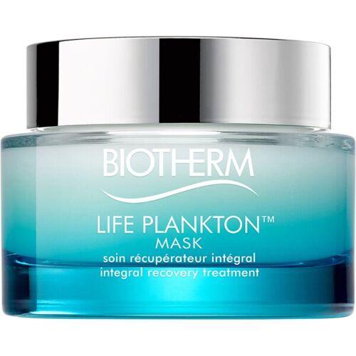 Biotherm Life Plankton Mask 75 ml Gesichtsmaske