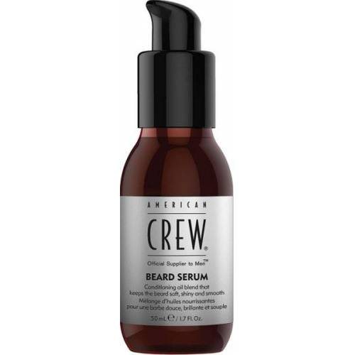 American Crew Beard Serum Bartserum 50 ml