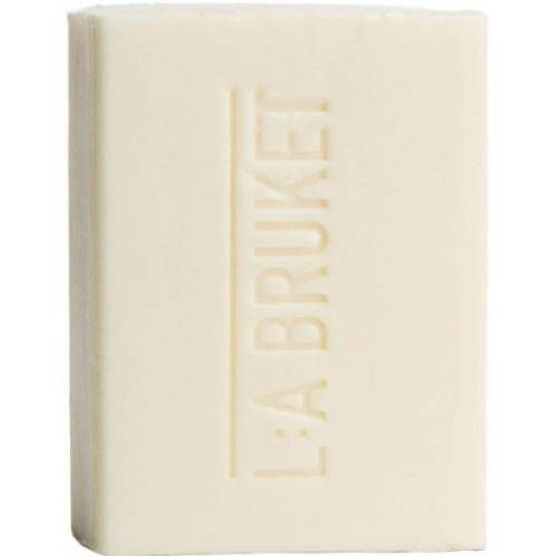L:A Bruket No.013 Bar Soap Foot Scrub 120 g Stückseife
