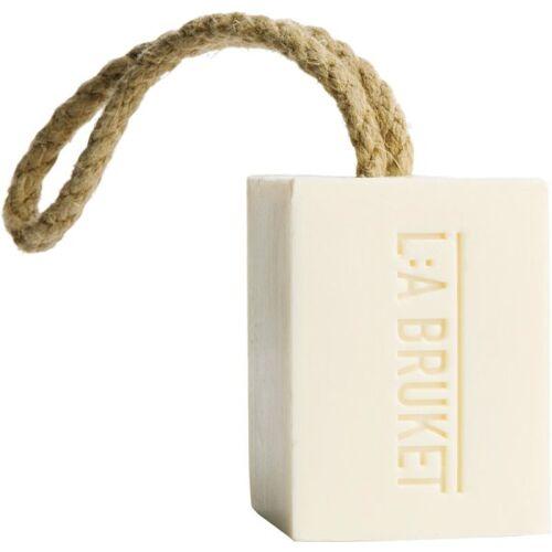 L:A Bruket No.13 Rope Soap Foot Scrub 240 g Stückseife